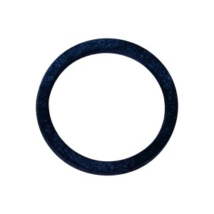 Connection thread gasket