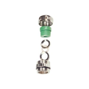 EMC-Cable screw glands and accessories