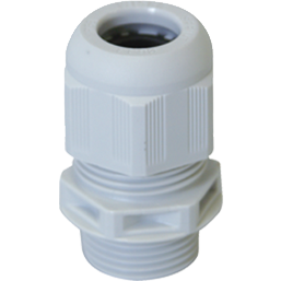 Cable screw glands and accessories