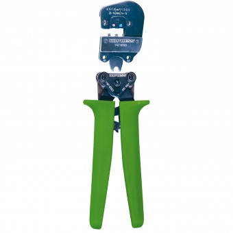 HP-Master® Crimping tools for preinsulated terminals, 0,5 - 2,5 mm²