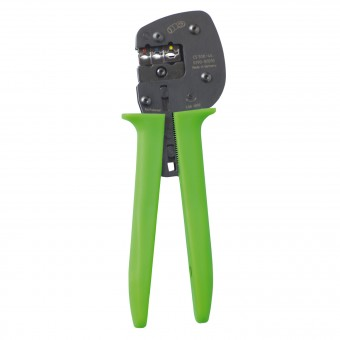 HP-Master® Crimping tools for preinsulated terminals, 0,5 - 6,0 mm²