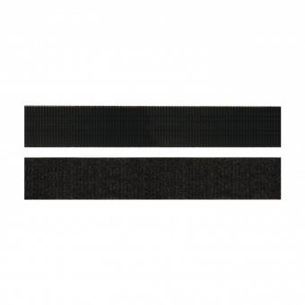 VELCRO® brand ONE-WRAP®, bandware, 50 mm black